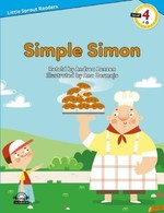 Simple Simon-Level 4-Little Sprout Readers