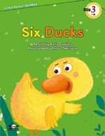 Six Ducks-Level 3-Little Sprout Readers