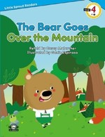 The Bear Goes Over the Mountain-Level 4-Little Sprout Readers