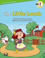 The Little Lamb-Level 3-Little Sprout Readers