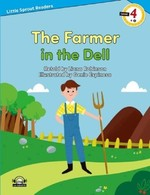 The Farmer in the Dell-Level 4-Little Sprout Readers