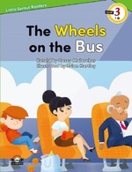The Wheels on the Bus-Level 3-Little Sprout Readers