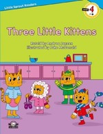 Three Little Kittens-Level 4-Little Sprout Readers