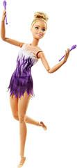 Barbie Ritmik Jimnastikçi FJB18