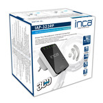 Inca Iap-323Rp 300 Mbps 2.4 Ghz Wireless-N Mını Router/Repeater