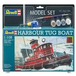 Rev-Maket Model Set Harbour Tug (65207)