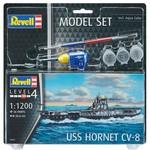 Rev-Maket Model Set Hornet (65823)