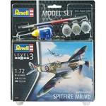 Rev-Maket Model Set Spitfire (63897)