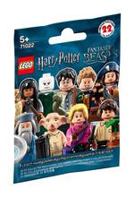 Lego-Minifigür Harry Potter&Fantastik C.
