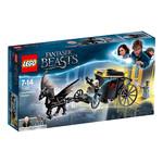 Lego-H.Potter Grindelwalds Escape 75951