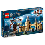 Lego-H.Potter Hogwarts Whomping Willow 75953