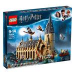 Lego-H.Potter Hogwarts Büyük Salon 75954