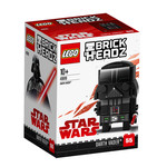 Lego-BrickHeadz Darth Vader 41619