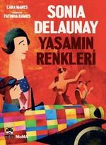 Sonia Delaunay-Yaşamın Renkleri