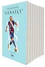 Herkes için Futbol Seti-9 Kitap Takım