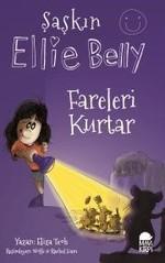 Şaşkın Ellie Belly-Fareleri Kurtar