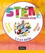 2.3. ve 4.Sınıflar için Stem Program Kitabı-Aşılamayan Nehir ve Duvarımda Var Bir Delik