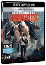 Rampage-Büyük Yıkım