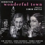 Bernstein-Wonderful Town