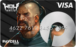 Paycell Wolfteam Diriliş Kart