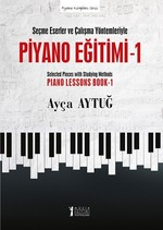 Piyano Eğitimi 1