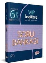 6.Sınıf VIP İngilizce Soru Bankası