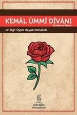 Kemal Ümmi Divanı-İnceleme Metin