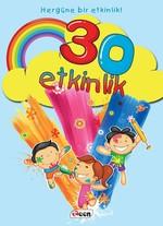 30 Etkinlik-Her Güne Bir Etkinlik!