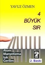 4 Büyük Sır-Atom Manyetizma Işık Gerilim