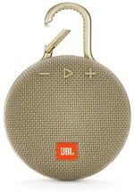 JBL CLIP3 IPX7 Bluetooth Speaker Altın