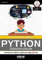 Python Öğreniyorum