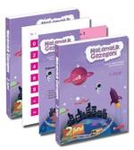 Matematik Gezegeni 2.Sınıf Seti-3 Kitap Takım