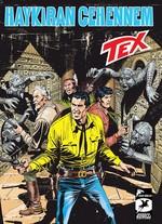 Tex Yeni 36-Haykıran Cehennem-Kaçırılan Çocuk