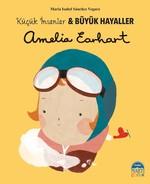 Amelia Earhart-Küçük İnsanlar ve Büyük Hayaller
