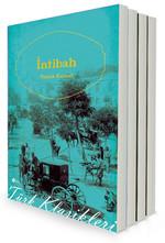 Türk Klasikleri Seti-4 Kitap Takım