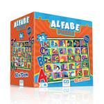 Ca Games Eğitici Puzzle Alfabe (5027)