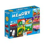 Ca Games-Eğt.Oyn.Memory Taşıtlar 5038