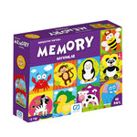 Ca Games-Eğt.Oyn.Memory Hayvanlar 5041