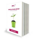 İş Dünyası Seti-5 Kitap Takım