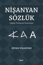 Nişanyan Sözlük-Çağdaş Türkçenin Etimolojisi