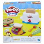 Play Doh Oyun Hamuru Ekmek Kızartma Makinesi E0039