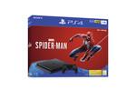 PS4 1TB F Marvel's SpiderMan Oyunlu