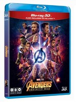 Avengers: Infinity War - Avengers: Sonsuzluk Savaşı