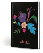 LeColor Floral Defter 192Yp.Kapak3