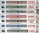 Sherlock Holmes Bütün Maceraları-7 Kitap Takım