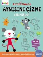 Çizgi Etkinlikleri-Arty Mouse