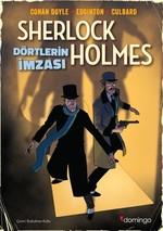 Sherlock Holmes-Dörtlerin İmzası