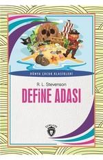 Define Adası-Dünya Çocuk Klasikleri