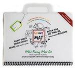 Akad.Çocuk-Funny Mat Mini Set (Travel Set)
