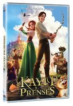 The Stolen Princess - Kayıp Prenses